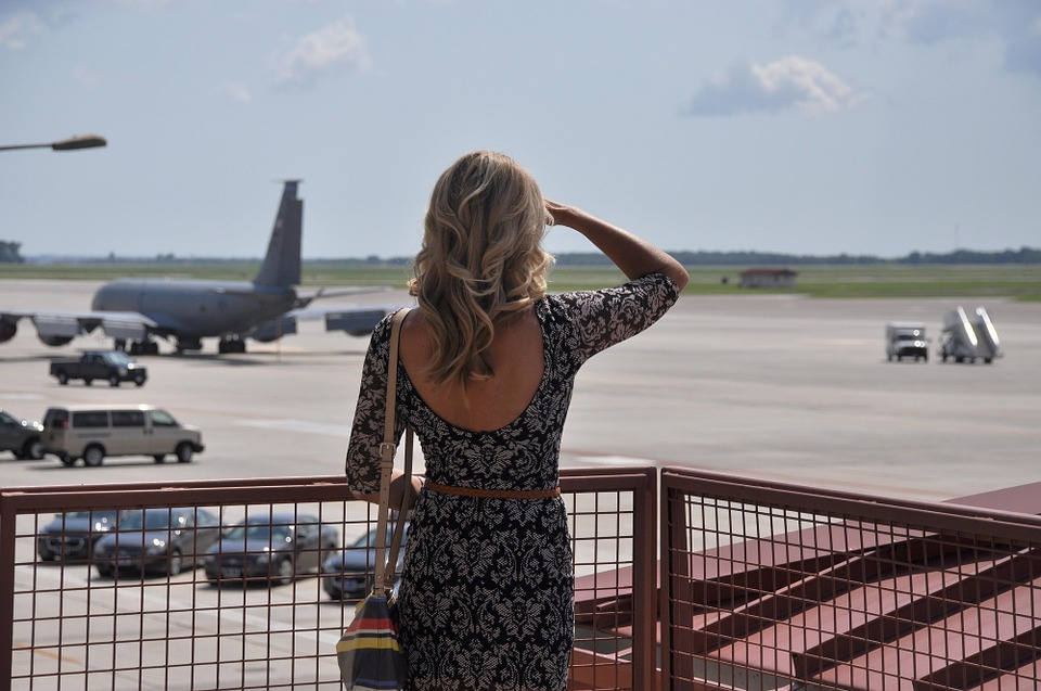 How Soon Can I Travel After Breast Augmentation?